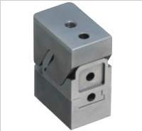 小型侧抽芯滑块组件