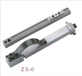 STRACK锁模扣Z5-0,Z5-1,Z5-2